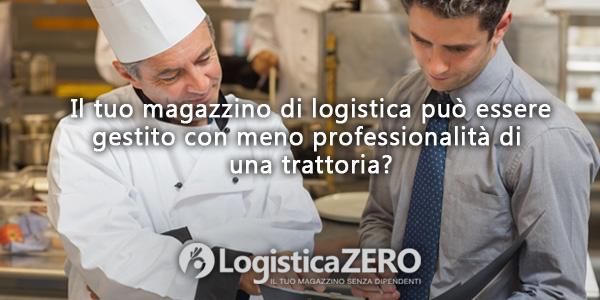 magazzino vs trattoria
