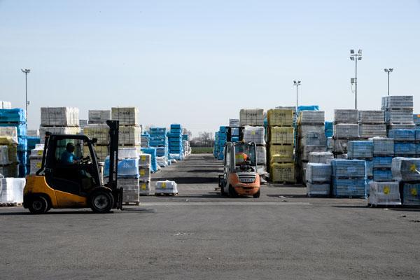ABK Group - LogisticaZERO