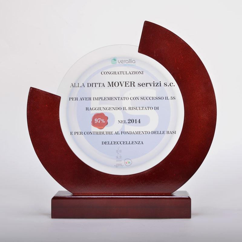Premiazione 2014