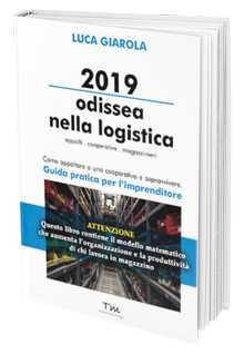 2019 Odissea nella logistica su Amazon