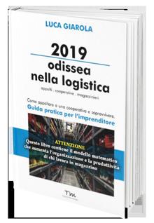 2019 Odissea nella logistica su Amazon